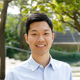 data analyst title=Ben Ho