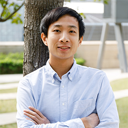 business analyst title=Dickson Chu